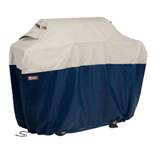 Mainland Water-Resistant 58 Inch BBQ Grill Cover