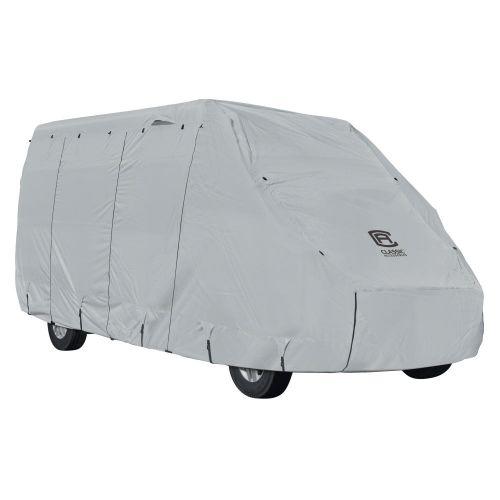 Over Drive PermaPRO Tall Class B RV Cover, Fits 25'-27' RVs