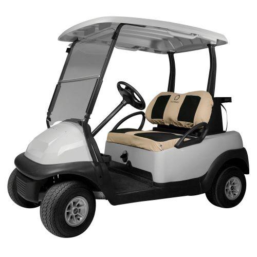 Fairway Neoprene Paneled Golf Cart Seat Cover