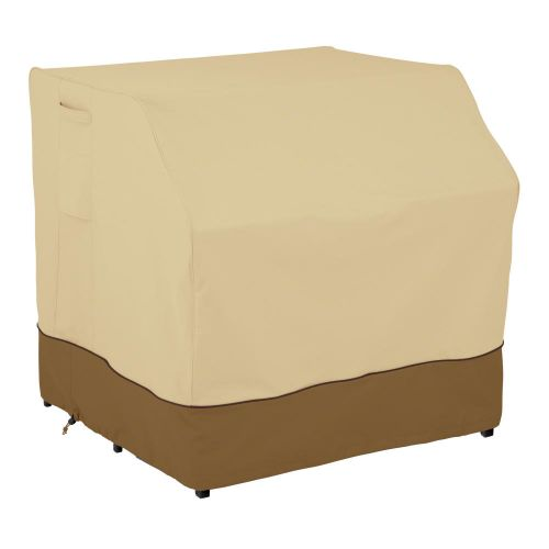 Veranda Water-Resistant 41 Inch Outdoor Bar Set Cover