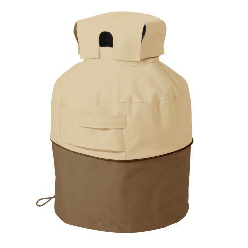 Veranda Water-Resistant 7 Inch Propane Tank Cover