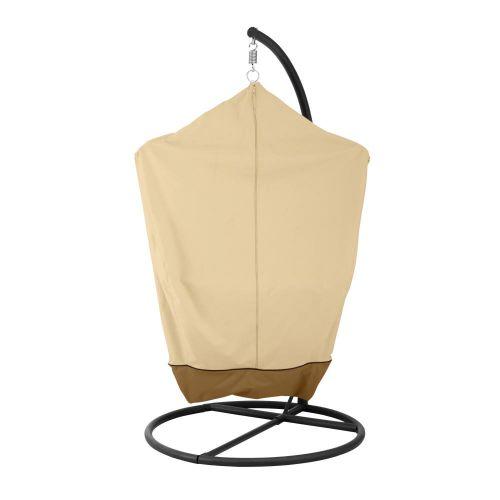 Veranda Water-Resistant 46 Inch Patio Hammock Chair Cover
