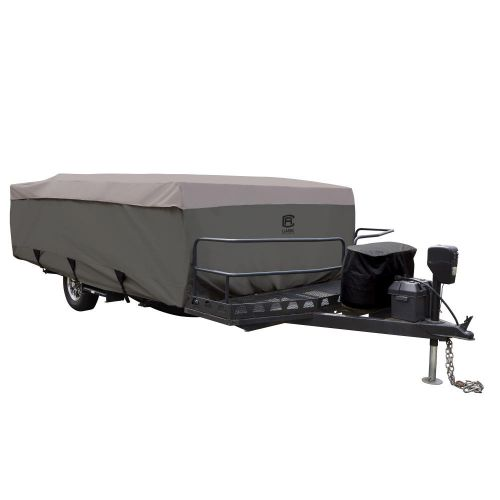 ProTop4 Folding Camping Trailer Cover, Model 2