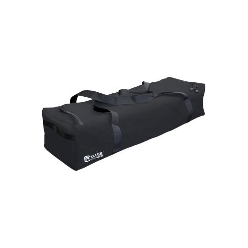 Over Drive RV Sway Bar Hitch Tote, Black