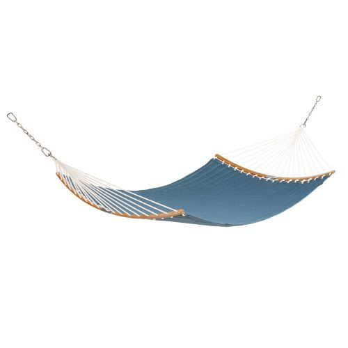 Ravenna Quilted Double Hammock