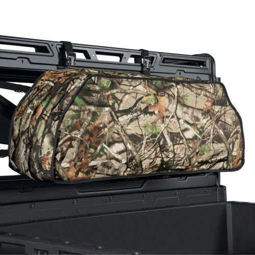 QuadGear UTV Double Bow Carrier, Camo