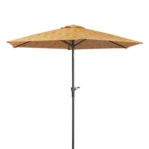 Vera Bradley by Classic Accessories  Water-Resistant Market Umbrella