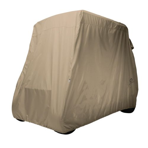 Fairway Long Roof 4-Person Golf Cart Cover