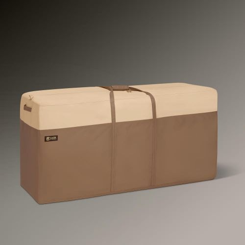 Veranda's Best Waterproof Cushion/Cover Storage Bag, 60 x 20 x 28 Inch