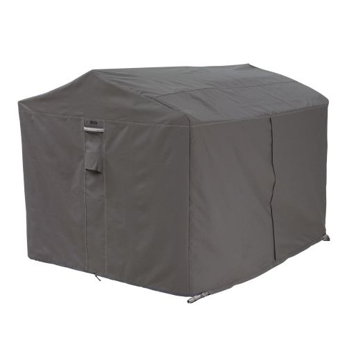 Ravenna Water-Resistant 78 Inch Patio Canopy Swing Cover