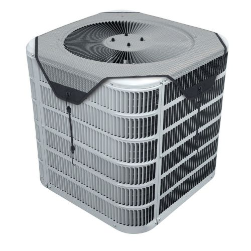 Mesh Air Conditioner Cover