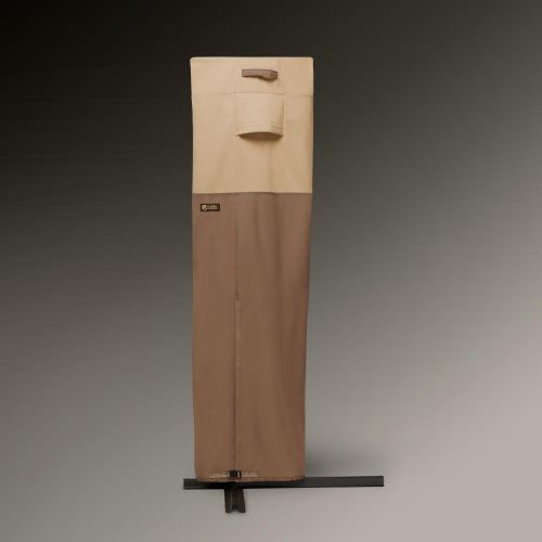 Veranda's Best Waterproof Offset Umbrella & Frame Cover, 13 Foot