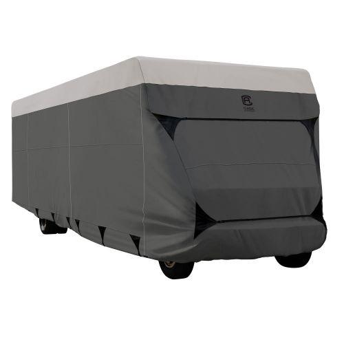 ProTop4 Class C RV Cover, Model 4