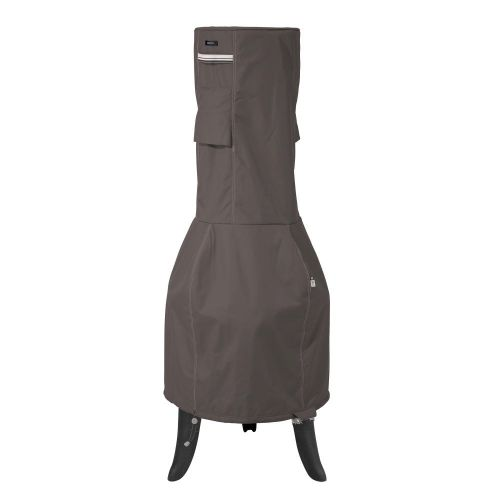 Ravenna Water-Resistant 22 Inch Outdoor Chiminea Cover