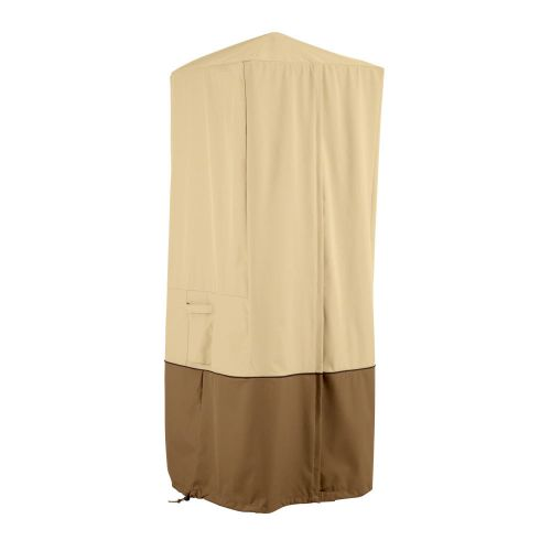 Veranda Water-Resistant 24 Inch Patio Towel Valet Cover