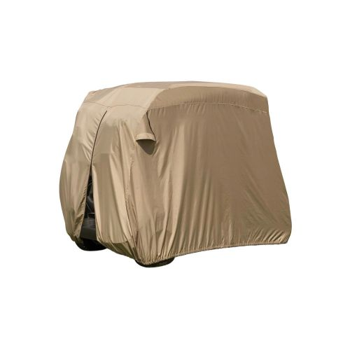 Fairway 2-Person Golf Cart Easy-On Cover, 87 x 45.5 x 59 Inch