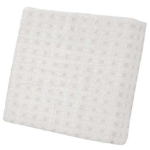 4 Inch Thick Patio Lounge Back Cushion Foam