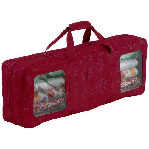 Seasons 36 Inch Wrapping Supplies Organizer & Storage Duffel