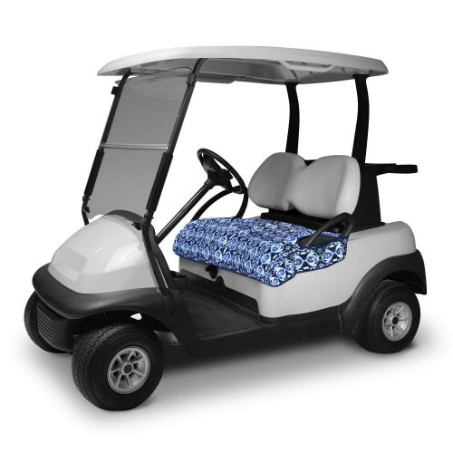Vera Bradley by Classic Accessories  Water-Resistant Golf Seat Blanket