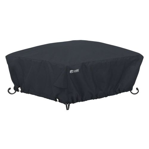 Water-Resistant Square Fire Pit Cover