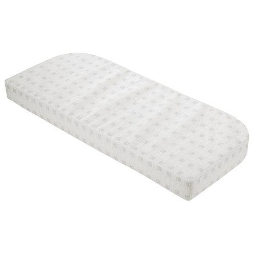 41 x 18 x 3 Inch Patio Bench/Settee Contoured Cushion Foam