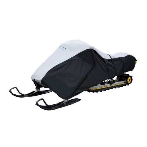"""Deluxe Snowmobile Travel Cover, Fits snowmobiles 101""""  - 118"""" L"""