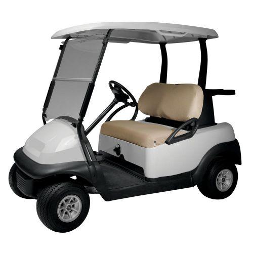 Fairway Diamond Air Mesh Golf Cart Seat Cover