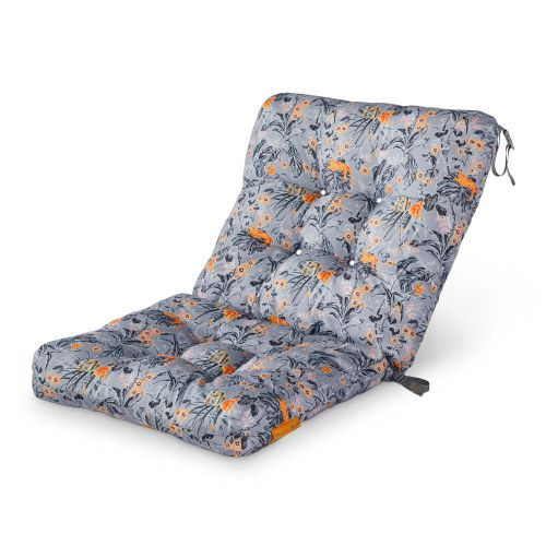 Vera Bradley by Classic Accessories  Water-Resistant Patio Chair Cushion